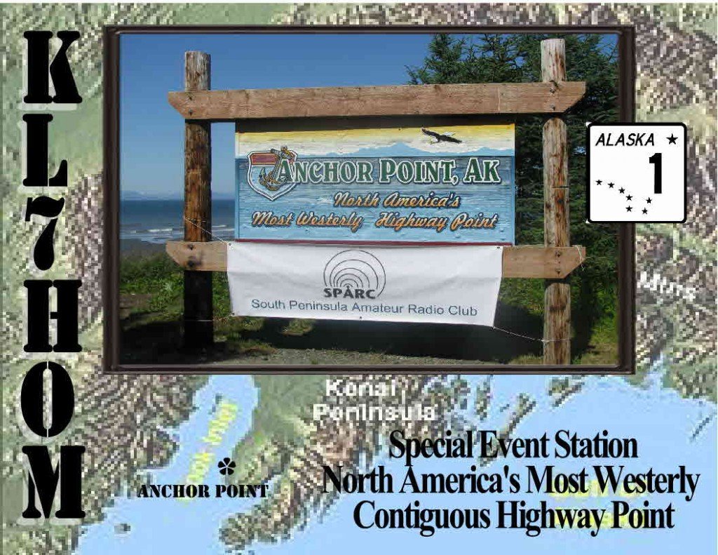 Special Event Anchor Point Ak Sep 19-20 2015